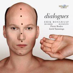 Dialogues (Boulez, Bosgraaf/Tamminga)