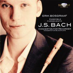 J. S. Bach: Concertos