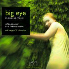 Big Eye (movies & music)