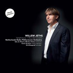 Willem Jeths: Recorder Concerto (premiere)