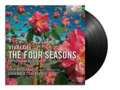 Vivaldi: The Four Seasons (LP!)